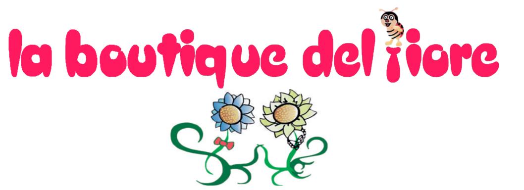 La Boutique del fiore - Bottoni Ilaria
